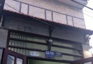 Bán nhà 2 lầu 1 trệt, giá rẻ, đường Lê Hồng Phong, Tân Đông Hiệp, Dĩ An, Bình Dương