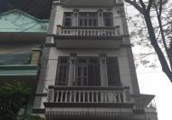VIP! Phân lô, vỉa hè, kinh doanh sầm uất đường phố Trần Quang Diệu 43mx6T, Mt 5m, giá 9,5 tỷ