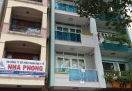 Bán chính chủ nhà 5m x 11m, 3 lầu, 7,5 tỷ Thành Thái, quận 10