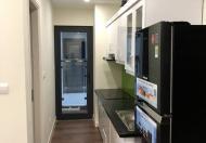 Cho thuê chung cư 17T3 KĐT Trung Hòa – Nhân Chính, mặt đường Hoàng Đạo Thúy, 118m2, 2 PN