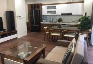 Cho thuê chung cư 17T4 KĐT Trung Hòa – Nhân Chính, mặt đường Hoàng Đạo Thúy, 125m2