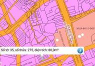 Bán đất Bửu Hòa giá mềm, diện tích 80m2, giá 1.5 tỷ