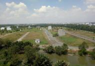 Lô đất nền 122.4m2 trong 13A Hồng Quang, gần Q8, lô A2, đường 21m, giá chỉ 18.5 tr/m2