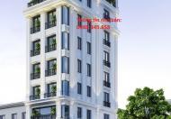 Bán nhà mặt phố Yên Phụ, View Hồ Tây, 152m2, mặt tiền 6.5m, giá 33 tỷ