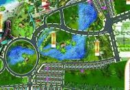Mở đặt chỗ đất nền biệt thự khu đô thị sinh thái Bảo Ninh Sunrise, sông nước hiện hữu đẳng cấp