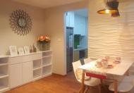 Có căn hộ chung cư 250 Minh Khai, cần cho thuê giá 9 tr/th, có 3 phòng ngủ, đủ đồ, LH 0912606172