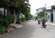 Bán đất khu dự án Bình Dân, DT 5x20m, giá 5 tỷ