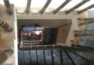 Bán nhà mặt phố Đê Trần Khát Chân, ô tô đỗ cửa, kinh doanh vượng, 46m2