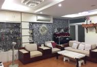 Cho thuê chung cư Richland - Southern, 123m2, 3PN, đủ nội thất, 17 triệu/tháng