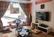 Bán nhà ở bến xe Nước Ngầm, Hoàng Mai, DT 50m2x 4 tầng, kinh doanh tốt, giá 3 tỷ, LH 0898073144