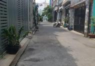 Bán đất hxh 93 Bờ Bao Tân Thắng, 120m2, giá 6 tỷ, P Sơn Kỳ, Q Tân Phú