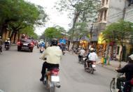 Vỡ nợ cần bán gấp nhà mặt phố Nguyễn Thái Học 193m2 giá 233tr m2