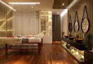 Cho thuê nhà phố Đào Tấn Ba Đình 70m x 4 tầng làm vp,spa...23tr