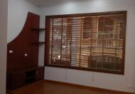 Bán nhà PL Chùa Bộc 5t 65m2 mặt tiền 6.5m , sàn gỗ 4 tầng , ngõ 2 oto tránh hau , cách phố 50m , Giá 13 Tỷ