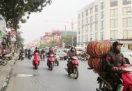 Bán đất vàng, kinh doanh đắc địa Minh Khai, Hai Bà Trưng, 50m2, MT 4,2m, giá 10.8 tỷ