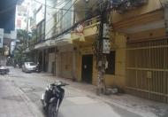 Bán nhà PL ngõ phố Thái Hà,Hà Nội,kinh doanh tốt,dt 62 m2,giá 11 tỷ.