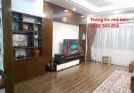 Bán nhà mặt phố Đặng Tiến Đông, Tây Sơn, Đống Đa, 42m2, 5 tầng, mặt tiền 6.2m, giá 10.6 tỷ.