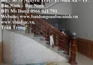 Cho thuê nhà 3 tầng khu Khả Lễ, Võ Cường, TP.Bắc Ninh