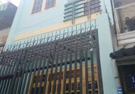Bán nhà hẻm 186 Nguyễn Sơn, 3.8m x 11m, 1 lầu, giá 3.1 tỷ, P Phú Thọ Hòa, Q Tân Phú