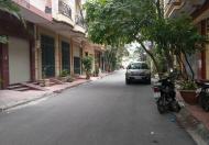 Bán nhà phố Xuân Thủy Cầu Giấy 40m2 4 tầng lô góc , đường 3 oto , đường bên 5m, Giá 4.3 Tỷ