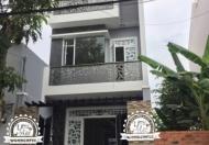 Nhà mới đẹp 100% (4x18)3.5 tấm KDC Tên Lửa giá rẻ