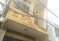 Bán nhà hẻm 4m Đoàn Giỏi, 4m x 13m, 1 lầu, giá 3.9 tỷ, P Sơn Kỳ, Q Tân Phú