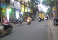 Bán nhà mặt phố giá trong ngõ Nguyễn Ngọc Nại, Thanh Xuân 86m2, MT 4.2m, giá 13.8 tỷ