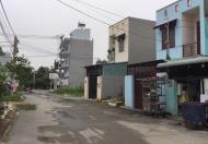 Cần bán gấp lô đất đường Trường Lưu, P. Long Trường, quận 9, giá rẻ, giáp chợ, SHR, dân cư đông