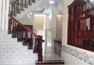 Bán căn nhà phố 2 lầu, HXH đường Số 6, P. Hiệp Bình Phước, Q. Thủ Đức. Giá 3,9 tỷ