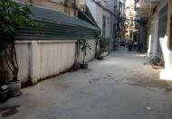 Bán nhà đẹp ở ngay phố Khương Đình ô tô cách 10m giá 3.55 tỷ.