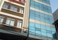 Bán nhà mặt phố Trường Chinh, diện tích 125m2, mặt tiền 5m, 2 mặt phố, giá 39 tỷ.
