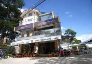 Cho thuê nhà mặt phố Nguyễn Trãi, Hà Đông, DT 60m2, 2 tầng, MT 4m, giá 50 tr/th, có thương lượng