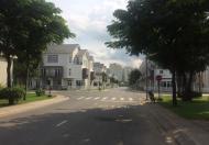 Bán nhà phố biệt lập Park Riverside quận 9 giáp quận 2, chỉ 3,5 tỷ/căn, LH: 01279327347