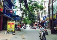 Phân lô, vỉa hè, kinh doanh, ô tô tránh đường phố Kim Đồng, 55mx5T, Mt 4,2m, giá 7,8 tỷ