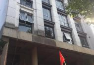 Cho thuê nhà mặt phố Trần Hưng Đạo, quận Hoàn Kiếm 300m2x7 tầng, mt 16m 0914 477 234