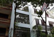 Bán nhà phố Trần Điền, KĐT Định Công, 120m2, mặt tiền 6.2m, giá 9.6 tỷ (chỉ 80 tr/m2)