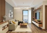 Bán căn hộ 57 m2, 2PN, dự án Hateco Xuân Phương, chỉ hơn 1.2 tỷ, CK lên đến 3%, LS 0%