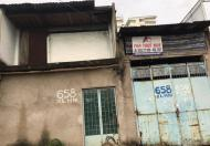 Cần bán nhà MT 658 Xa Lộ Hà Nội, P. Phước Long B, Q9, DT: 9x65m, nhà cấp 4, giá thương lượng