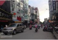 Bán nhà mặt phố Nguyễn An Ninh, 65m2, mặt tiền 5,5m, giá 10.8 tỷ