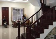 Bán nhà 376 Đường Bưởi , khu TT 80C Vĩnh Phúc 50m2 5 tầng mới , oto vào nhà thoải mái , Giá 8.7 Tỷ