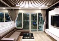 Cho thuê căn hộ Royal City 72 Nguyễn Trãi DT 112m2 2PN đồ cơ bản giá 17 tr/th, liên hệ em Xuân
