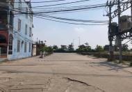 Cần bán lô đất 54.9m2, mặt tiền 4.6m ở gần KĐT 31ha, Gia Lâm, Hà Nội