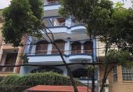 Bán nhà 2 mặt tiền hẻm 495 Tô Hiến Thành, P14, Q10. DT: 9x11m, nhà 4 tầng