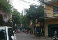 Bán nhà vị trí đẹp mặt phố Châu Long 68m2 3.5 Tầng Mặt Tiền 9m Đông 28 Tỷ