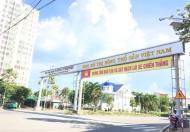 Nền giá đầu tư khu Nông Thổ Sản (giá chỉ 1.4 tỷ), 1 nền duy nhất, giá bán trong tháng 6/2018.