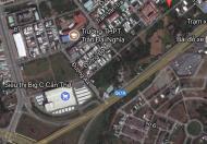 Bán 2 nền liền kề đường B12 KDC Hưng Phú 1 (sau lưng BigC) Cái Răng, Cần Thơ giá 3,8 tỷ