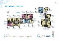Mở bán đợt 1 căn hộ Oneverandah, Q2, Thạnh Mỹ Lợi, view sông trực diện, 2 tỷ 8/căn. LH 0902 497 394