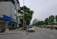 Nhà mặt phố Lê Trọng Tấn, mặt phố hot, vỉa hè rộng, 13.5 tỷ