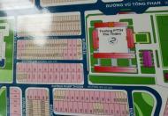 Đất nền biệt thự đường 24B, chỉ 96 triệu/m2, rẻ nhất thị trường