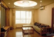 Cho thuê căn hộ chung cư Star City 1 phòng ngủ, đủ đồ, giá 11 tr/th, LH 0914.759.388